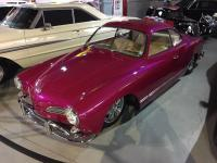 Count's Customs Shannon's Ghia
