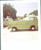 63 SINGLE CAB