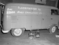 Floormaster Logo Panel Florida