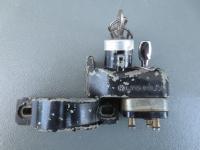Hup Kdf Steering Lock