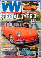 super vw type 3 issue!