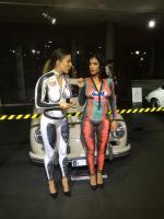 Porsche Classic Barcelona presentation