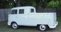 1961 Double Cab