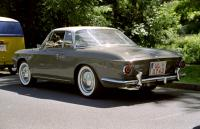 Nice Karmann Ghia Type 34 in Germany