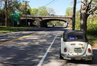 Misc. Creeky '69 Bug Driving, Mid-May 2016