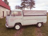 My 1970 pickup