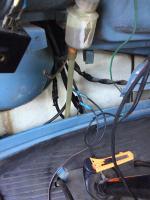 Gossen, coil wire