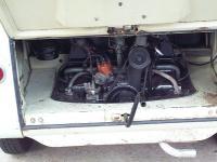 1957 Standard Microbus
