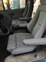 Recaro Cloth