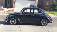 1962 black bug w BRMs