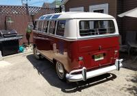 My sold 1967  21-Window Bus