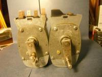 1968 Ghia Wiper Motor (on the right)
