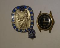 VW Spezialist Pin