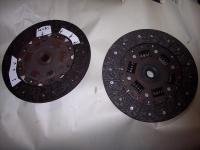 Replacement Clutch Disc (TDI fitment in the Vanagon)