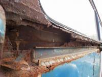 High roof Kombi