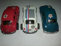Volkswagen Bug Slot Car