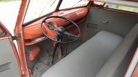 1960 SWR DD panel