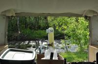 New Brunswick camping