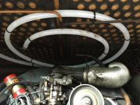 Blaze cut system installed in my 72 kombi camper