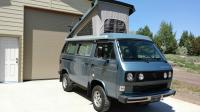 1987 Syncro Westy - sold