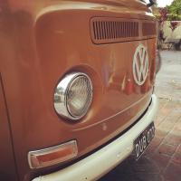 Air cooled accessories head light covers