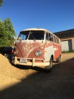 1966 Westy ready for summer!