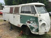 1967 Panel Camper