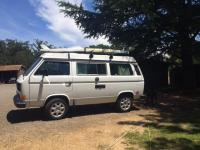 Our 85 Westy!!