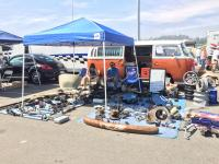 Pomona swap meet 2016 trip