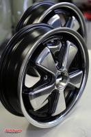 Fuchs Wheels Rims