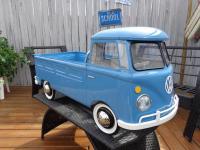 Single cab Pedal Car