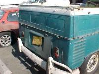 1965 Single Cab