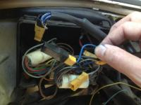 black box wiring