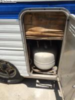 1969 bus motorhome t2