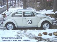 1977 Ragtop Herbie