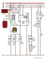 181 CIS Fuel Injection Wiring