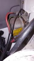 Voltage regulator 1600 dp bus