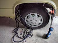 Bostig RG6 SK-W: Bostig wiring harness
