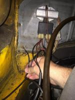 Reverse light wiring, '76 FI