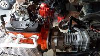 F4u5t Roadster
