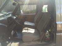 Seat swap