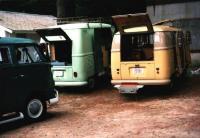 Litchfield Bug Inn Camping