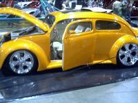 2004 auto expo in UTAH