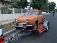 57 Renault Dauphine