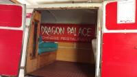 double dragon hawaii interior sign