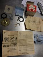 Fuel pump rebuild kit for??