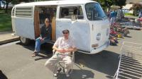 "Lakeport, CA ""Camp & Shine"" Show snapshots- Sat. June 18th, 2016"