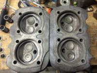 Cylinder heads for my 36hp