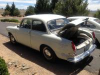 1964 1500N Notchback