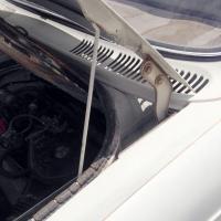 1964 1500N rear prop rod